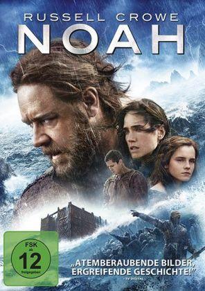 Noah, 1 DVD