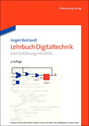 Lehrbuch Digitaltechnik