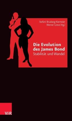 Die Evolution des James Bond