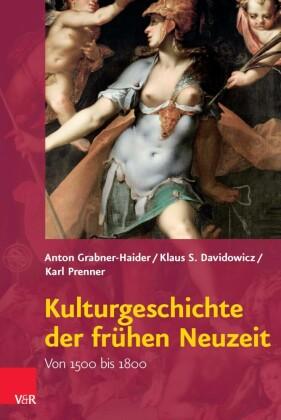 Kulturgeschichte der frühen Neuzeit