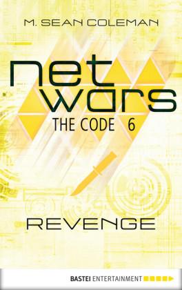 netwars - The Code 6: Revenge (English Edition)