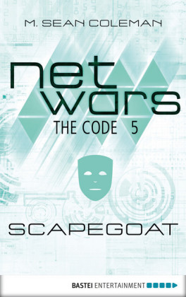 netwars - The Code 5 (English Edition)