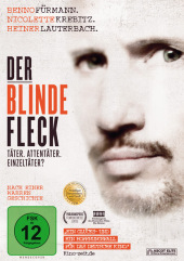 Der Blinde Fleck - Täter. Attentäter. Einzeltäter?, 1 DVD Cover