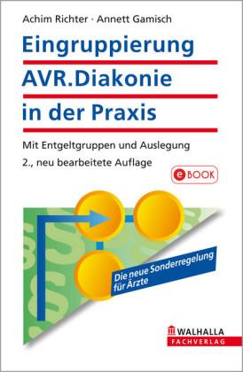 Eingruppierung AVR.Diakonie in der Praxis