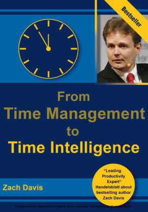 From Time Management Time Intelligence