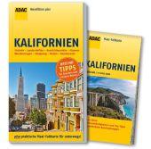 ADAC Reiseführer plus Kalifornien Cover