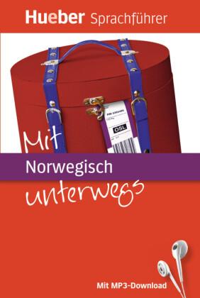 Mit Norwegisch unterwegs, m. MP3-Download