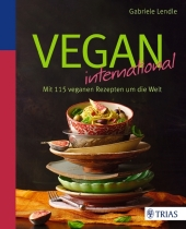 Vegan international Cover