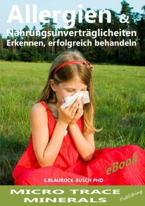 Allergien & Nahrungsmittelunverträglichkeiten