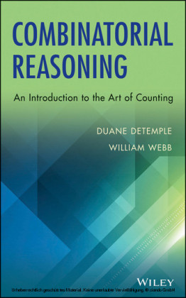Combinatorial Reasoning