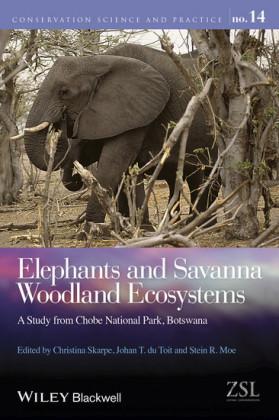 Elephants and Savanna Woodland Ecosystems
