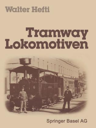 Tramway Lokomotiven