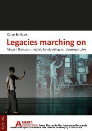 Legacies marching on