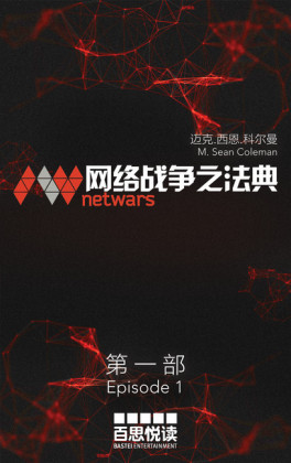 netwars - The Code 1 (Chinese Edition)