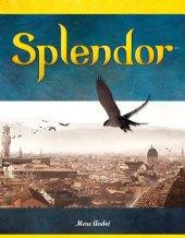 Splendor (Spiel) Cover