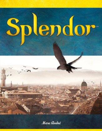 Splendor (Spiel), Bd 8