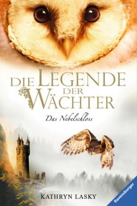 Die Legende der Wächter 13: Das Nebelschloss