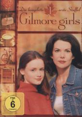 Gilmore Girls, Re-packing, 6 DVDs