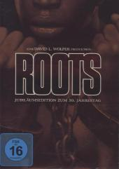 Roots 30th Anniversary S.E. Cover
