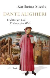 Dante Alighieri Cover