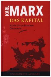 Das Kapital Cover
