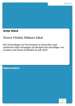 Terror Global, Diskurs lokal