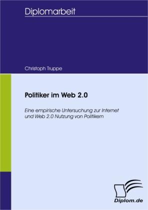 Politiker im Web 2.0