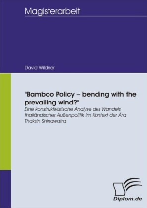 'Bamboo Policy - bending with the prevailing wind?'