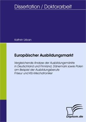 Europäischer Ausbildungsmarkt