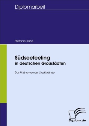 Südseefeeling in deutschen Großstädten