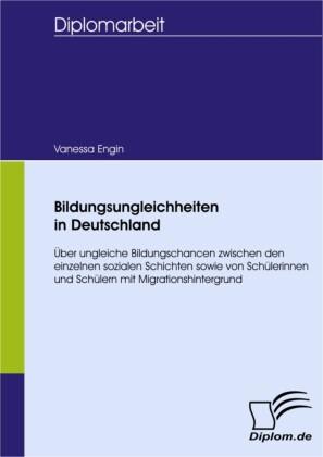 Bildungsungleichheiten in Deutschland