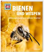Was ist was - Bienen und Wespen Cover