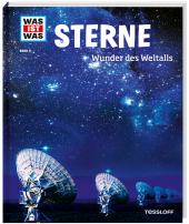 Sterne, Wunder des Weltalls Cover
