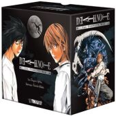 Death Note Complete Box, 13 Teile