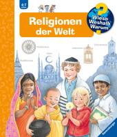 Religionen der Welt Cover