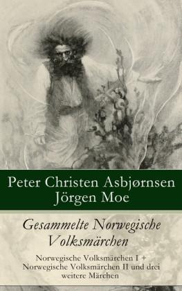Gesammelte Norwegische Volksmärchen