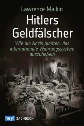 Hitlers Geldfälscher
