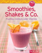 Smoothies, Shakes & Co. Cover