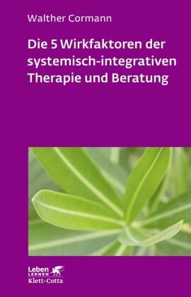 Die 5 Wirkfaktoren der systemisch-integrativen Therapie und Beratung