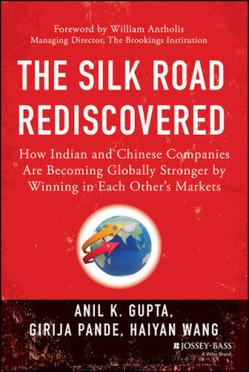 The Silk Road Rediscovered,