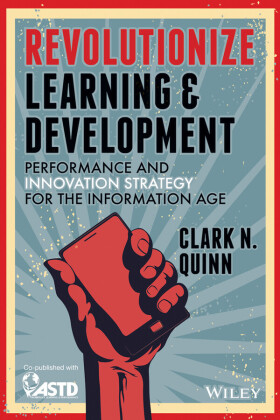 Revolutionize Learning & Development