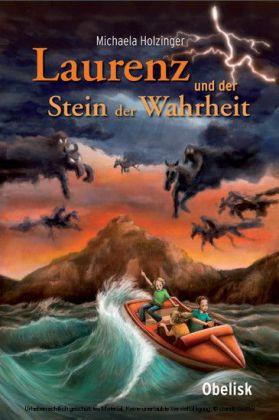 Laurenz und der Stein der Wahrheit