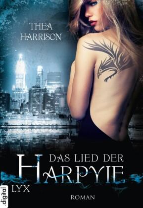 Das Lied der Harpyie