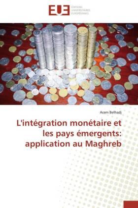 L'intégration monétaire et les pays émergents: application au Maghreb