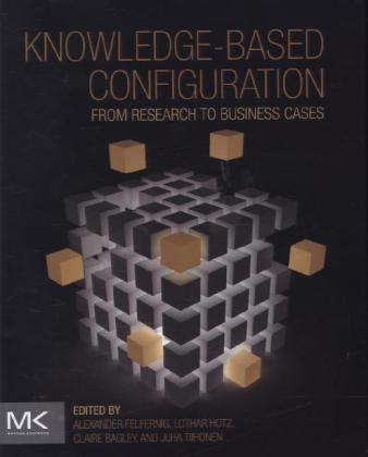 Knowledge-based Configuration
