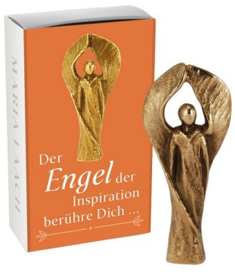 "Figur ""Engel der Inspiration"""