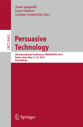 Persuasive Technology - Persuasive, Motivating, Empowering Videogames
