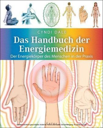 Das Handbuch der Energiemedizin
