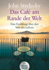 Das Café am Rande der Welt Cover