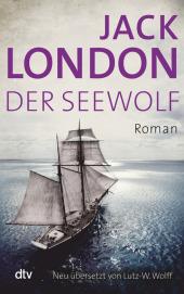 Der Seewolf Cover